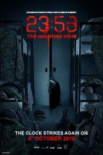 2359: The Haunting Hour