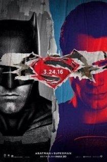 BATMAN v SUPERMAN: DAWN OF JUSTICE*