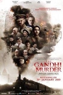 GHANDI MURDER