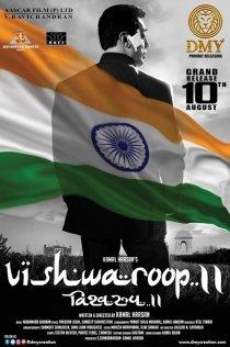VISHWAROOPAM 2 (HINDI)