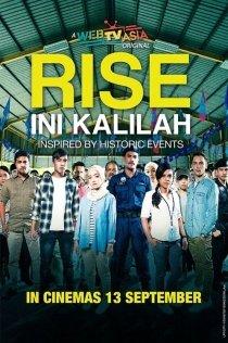 RISE: INI KALILAH