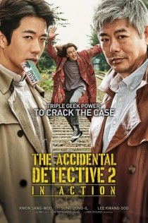 The Accidental Detective 2