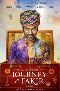 The Extraordinary Journey Of Fakir