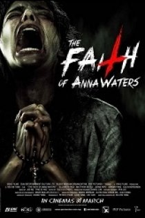 THE FAITH OF ANNA WATERS*