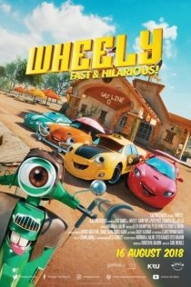 WHEELY: FAST & HILARIOUS