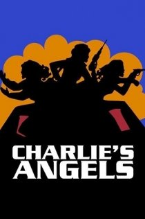 CHARLIE'S ANGEL