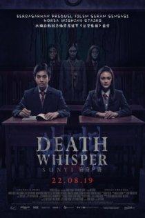 DEATH WHISPER