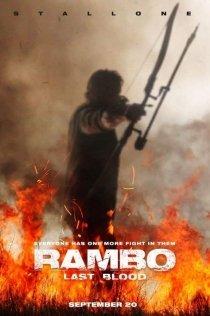 RAMBO 5: LAST BLOOD