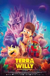 TERRA WILLY: PLANETE INCONNUE