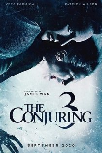 THE CONJURING 3