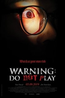 WARNING: DO NOT PLAY
