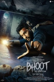 Bhoot Part One: The Haunted Ship