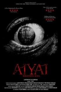 AIYAI: A WRATHFUL SOUL