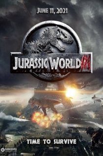 JURASSIC WORLD: DOMINION