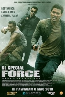 KL SPECIAL FORCE