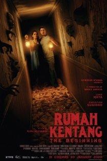 RUMAH KENTANG: THE BEGINNING