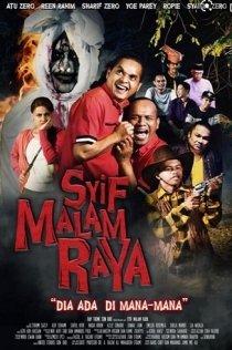 SYIF MALAM RAYA