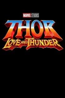 THOR: LOVE & THUNDER
