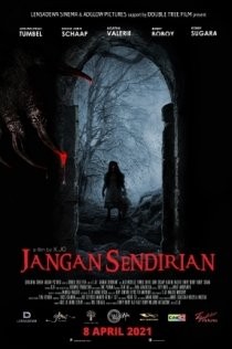 JANGAN SENDIRIAN