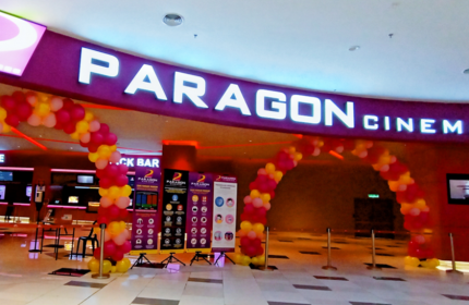 Paragon Cinemas KTCC Mall