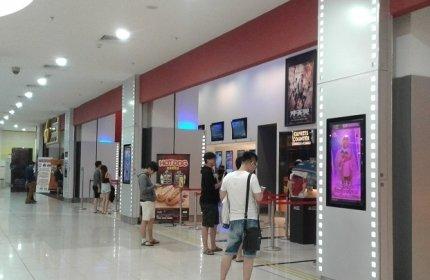 GSC Aeon Bandaraya Melaka