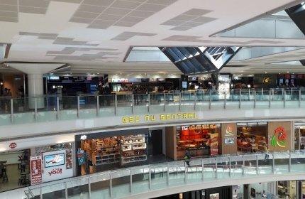 GSC NU Sentral cinema Kuala Lumpur