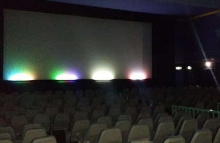 LFS SUN RAWANG cinema Selangor