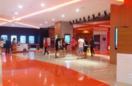MBO ELEMENTS MALL cinema Melaka