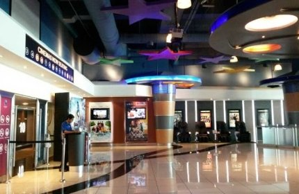 MMC Damansara PJ cinema Petaling Jaya