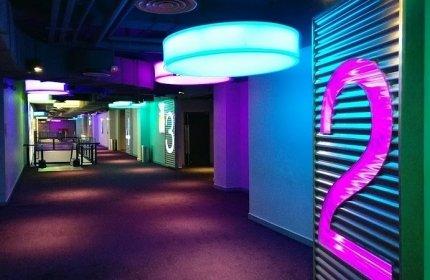 TGV Vivacity Megamall cinema Sarawak