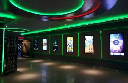 TSR CINEMAX IRDKL cinema Shah Alam