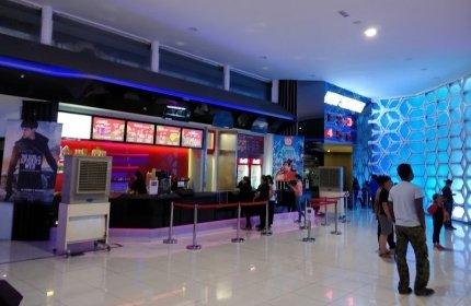 Ashtar Galactic Cinema (AGC) Bintulu cinema Bintulu