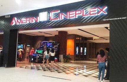 AMERIN CINEPLEX cinema Seri Kembangan