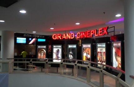 Grand Cineplex Village Mall cinema Sungai Petani