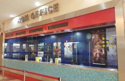 GSC Berjaya Megamall cinema Kuantan