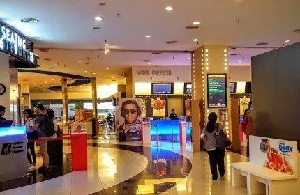 GSC Pavilion cinema Kuala Lumpur