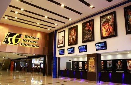cinema putrajaya