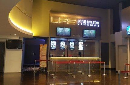 LFS CAPITOL SELAYANG cinema Selangor