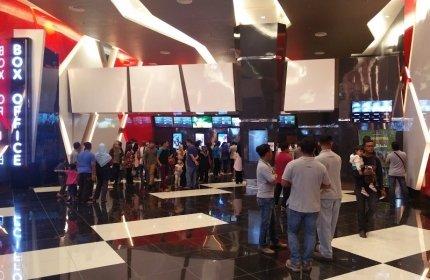 LFS KUALA TERENGGANU cinema Terengganu