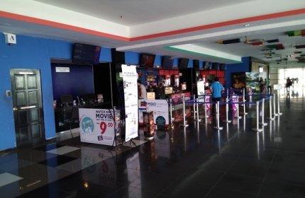 MBO CITTA MALL cinema Petaling Jaya