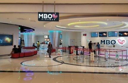 MBO IMAGO MALL cinema Kota Kinabalu
