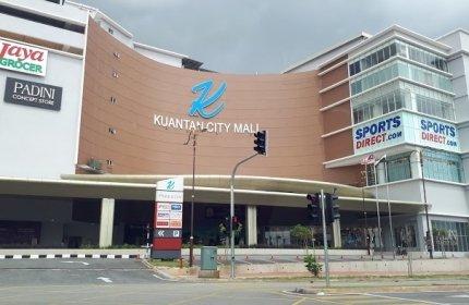 MBO KUANTAN CITY MALL cinema Kuantan