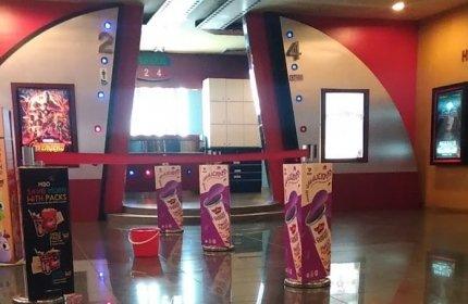 MBO MELAKA MALL cinema Melaka