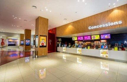 MBO CENTRAL SQUARE cinema Sungai Petani