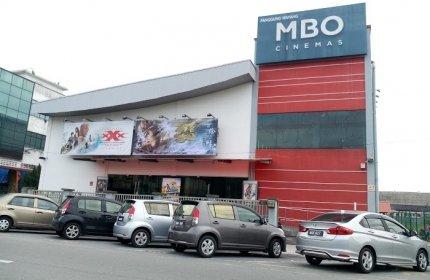MBO Cinemas Teluk Intan cinema Teluk Intan