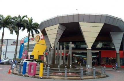 MMC IOI KULAI cinema Johor