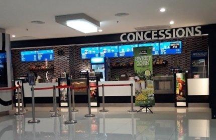 MMC SUMMER MALL cinema Sarawak