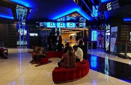 MMC MAHKOTA PARADE cinema Melaka