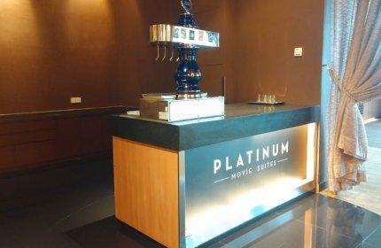 MMC Platinum Movie Suites Damansara PJ cinema Petaling Jaya