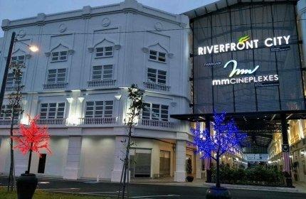 mmCineplexes River Front cinema Sungai Petani